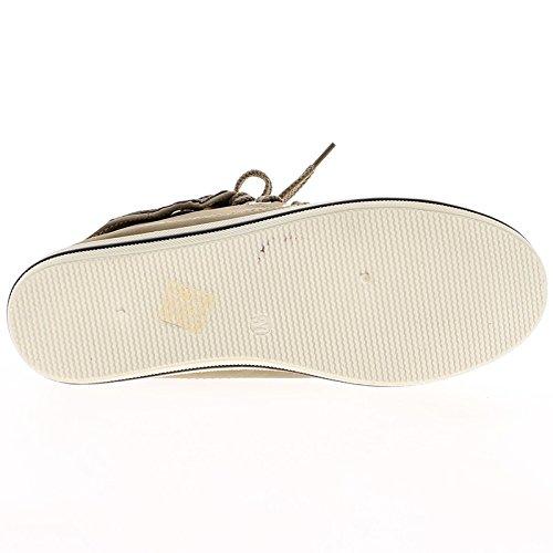 Talpe di donne scarpe da ginnastica in aumento e raddoppiato