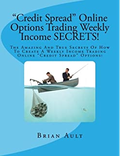 The Monthly Income Machine - Credit Spread & Iron Condor Options