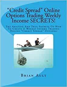 Weekly options spread trading
