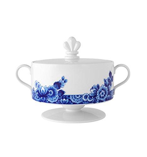Vista Alegre Blue Ming Soup Tureen by Marcel Wanders