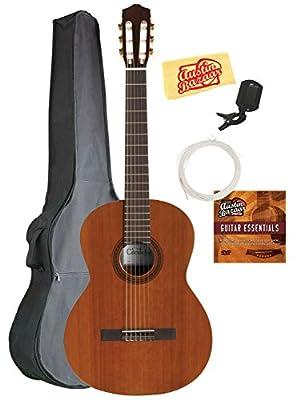 Cordoba Classical Guitar Bundles