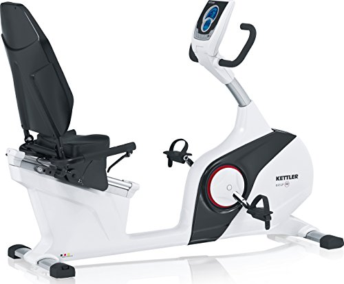 41UMur sdpL - KETTLER GOLF R Recumbent Exercise Bike