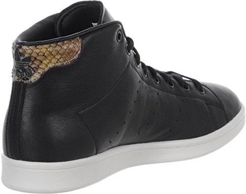 Adidas Stan Smith Mid Schuhe 115 black/white