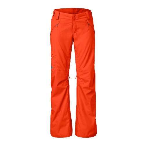 The North Face Freedom LRBC Pant Women's Spicy Orange M - Regular by The North Face