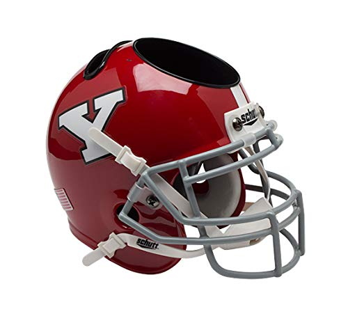 NCAA Youngstown State Penguins Helmet Desk - Youngstown Box
