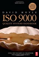 ISO 9000 Quality Systems Handbook, 6th Edition Front Cover
