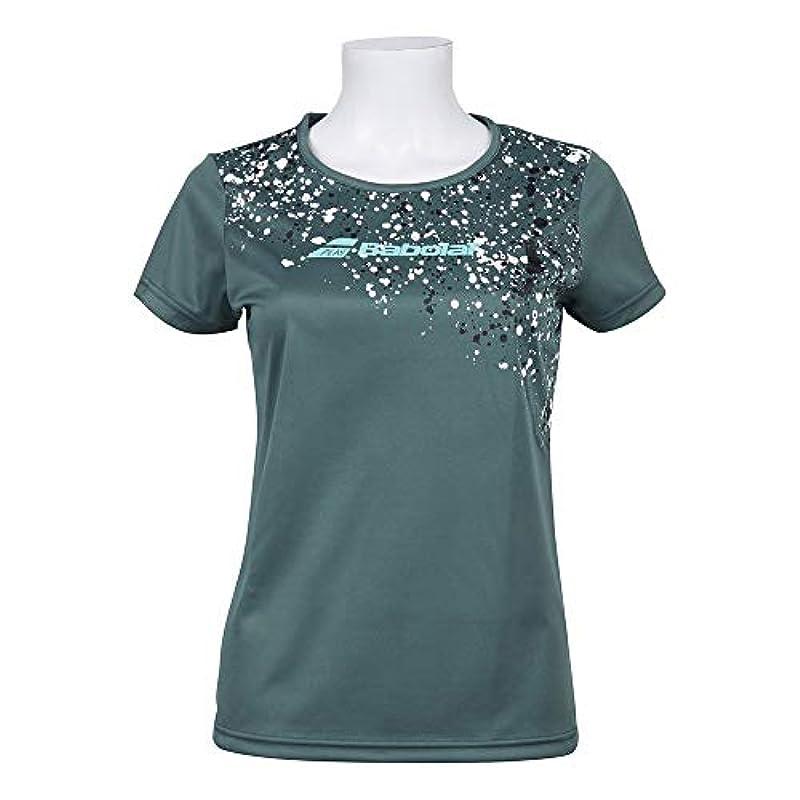 《바보라》 Babolat 반소매 셔츠 SHORT SLEEVE SHIRT BTWOJA32