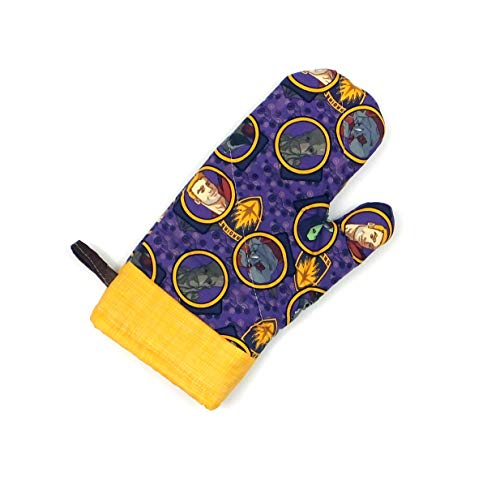 Guardians of the Galaxy Oven Mitt