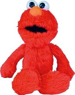 Sesamstrasse Plüsch Figur Kuscheltier Grobi 32 Cm Amazonde