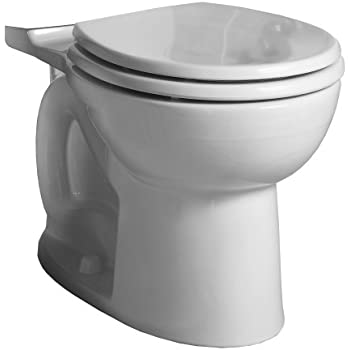 Amazon Com American Standard 3517a 101 020 Toilet Bowl