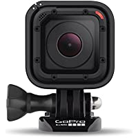 GoPro HERO4 Session CHDHS-101 Waterproof Camera (Certified Refurbished)