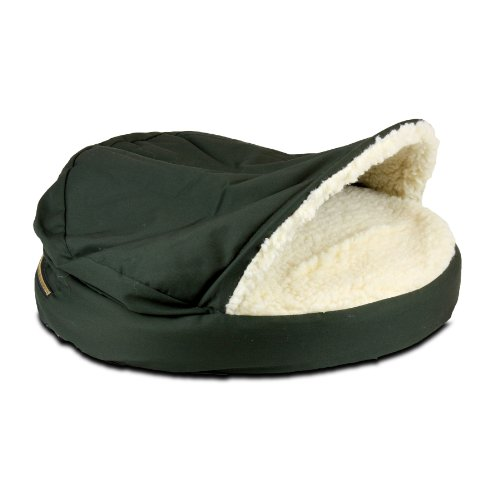 Snoozer Pet Products – Orthopedic Cozy Cave Dog Bed | Small - ()