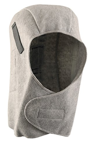 Stay Warm - PLUSH FLEECE - One Layer Mid-Length Winter Liner - LF650-24-PACK by Haynesville