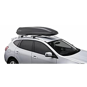 SportRack Horizon Cargo Box-Alpine