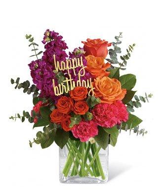 Amazon Best Birthday Bouquet