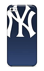 5098255K903562196 new york yankees MLB Sports & Colleges best ipod touch4 cases