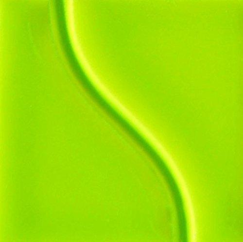 Sax True Flow Gloss Glaze, New Leaf, 1 Pint - 1300255