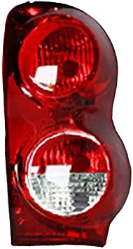 2004-2009 Dodge Durango Passenger Right Side Rear Back Lamp Tail Light