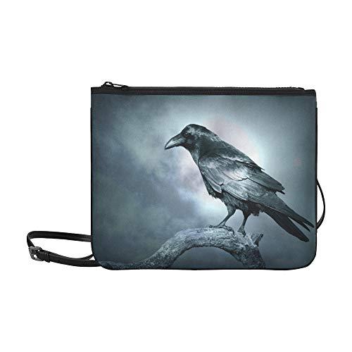 Clutch Bag Large Black...