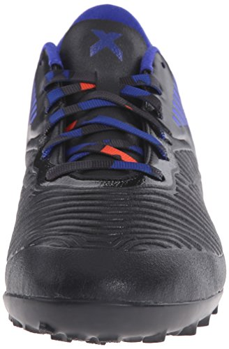 Adidas Performance X 15.2 del CG de fútbol de zapatos, Core Negro / flash rojo S15 / S15 noche flas Core Black/Flash Red S15/Night Flash S15