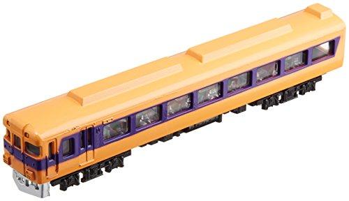【NEW】 train N게이지 다이캐스트 스케일 모델 No.40 킨테츠 특급