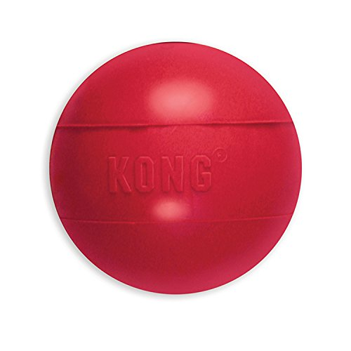 KONG Ball w/Hole Medium/Large