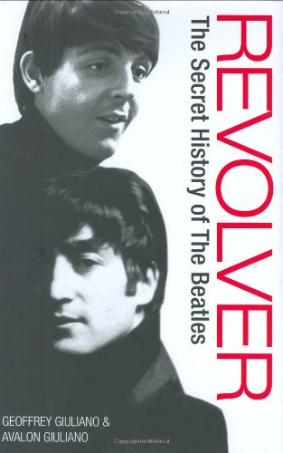 Revolver: The Secret History of the Beatles pdf