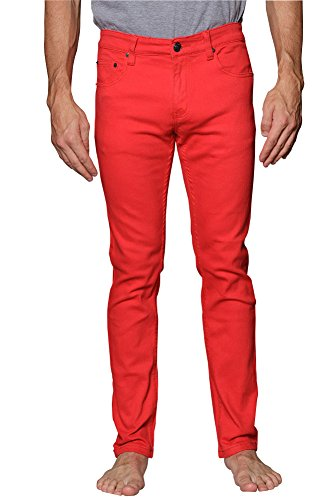 Victorious Skinny Color Stretch Jeans product image