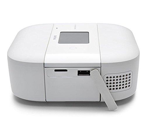Portable DreamStation Go Auto