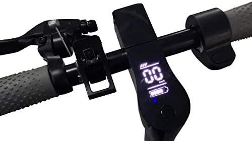 MOMO Design MD-FS851Y - Patinete eléctrico de 8,5 Pulgadas ...