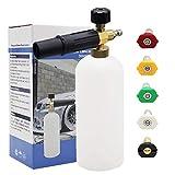 best Foam Pressure Washer