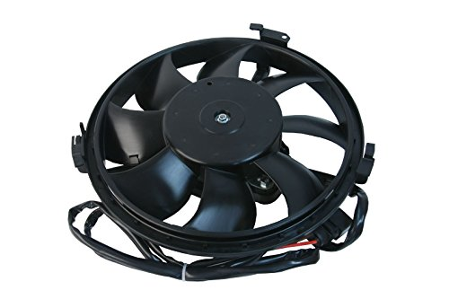 - URO Parts 8D0959455R Auxiliary Fan Assembly