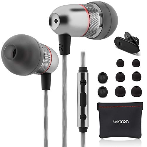 Betron ELR50 Earbuds in