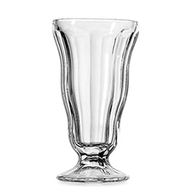 Anchor Hocking Soda Glass, Set of 12