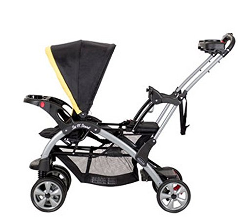 Amazon.com : Baby Toddler Infant Newborn Twin Double Stroller ...