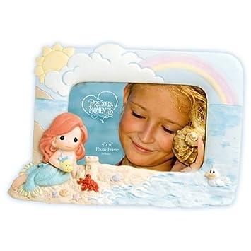 Amazon.com - Precious Moments - Ariel Photo Frame by Precious ...