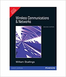 Wireless Communication And Networking William Stallings Ebook