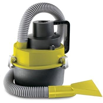 Superior Black Series 16413270042 DC Multi Function Wet And Dry Auto Vacuum, 12 Volt