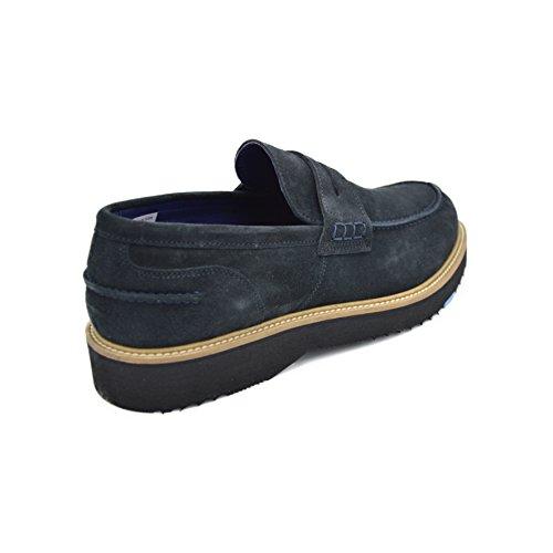 bleues hommes pour Euviseuaw1701 derby Chaussures wxPfW