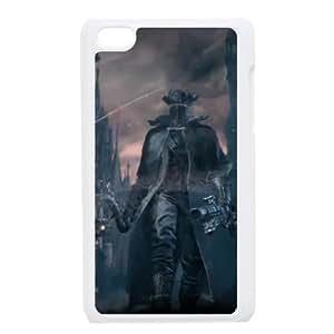 ipod 4 phone case White Bloodborne POL2891491