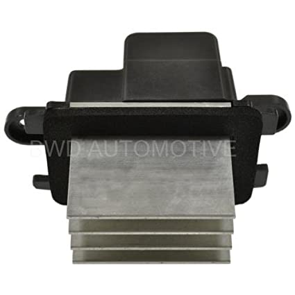 BWD Automotive RU1264 Blower Motor Resistor