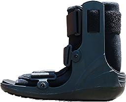 Medium Mid Calf Cam Walker Fracture Boot Ankle Walking Boot