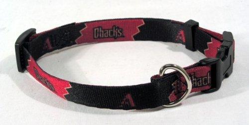Hunter MFG Arizona Diamondbacks Dog Collar, Extra Small