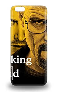 Premium American Breaking Bad Drama Crime Thriller Western Back Cover Snap On 3D PC Case For Iphone 6 Plus ( Custom Picture iPhone 6, iPhone 6 PLUS, iPhone 5, iPhone 5S, iPhone 5C, iPhone 4, iPhone 4S,Galaxy S6,Galaxy S5,Galaxy S4,Galaxy S3,Note 3,iPad Mini-Mini 2,iPad Air )