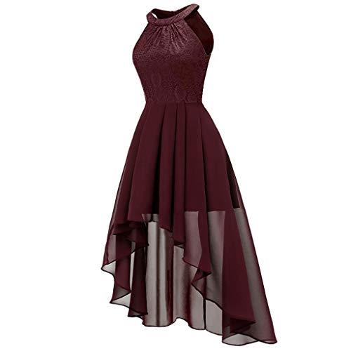 250f9b86c340 Women's Sexy Halter Sleeveless Dress Party Dresses Slim Irregular Skirt  Long Dress Prom Dresses Prom Dresses