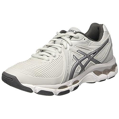 chaussures femme asics gel netburner ballistic