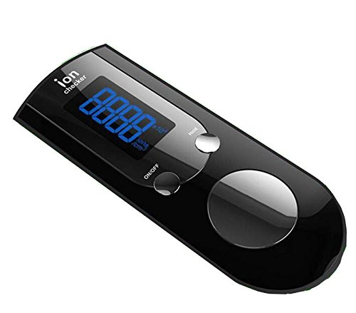 Mini Air Ion Meter Counter Negative Anion Concentration Detector Tester 1000-- 9999104ions/cm