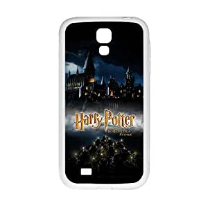 Happy Harry Potter and the Sorcerer's Stone Cell Phone Case for Samsung Galaxy S4