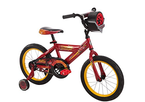 "Huffy 16"" Disney Pixar Cars Bike by"