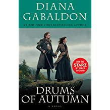 Drums Of Autumn (Outlander, Book 4)